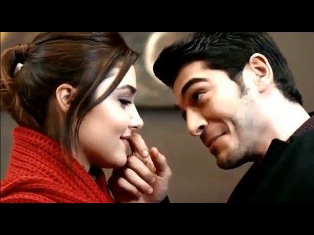 """فلم تركي رومنسي """" قبلة الحب """" مترجم للعربية HD"""