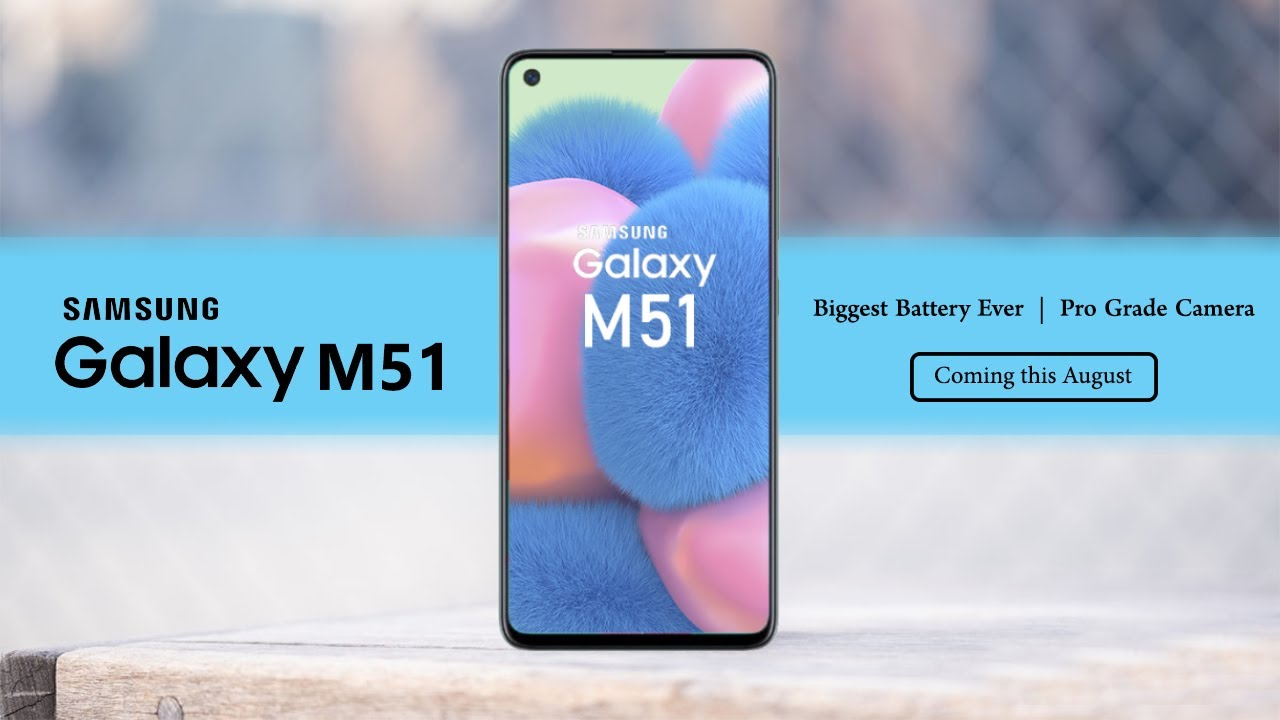Samsung Galaxy M31s Detailed Review Comparison Best Under 20000 Youtube