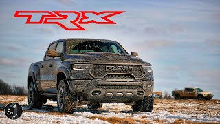 RAM TRX | Born For Abuse