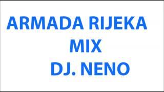 Armada Rijeka pjesme - mix 2015
