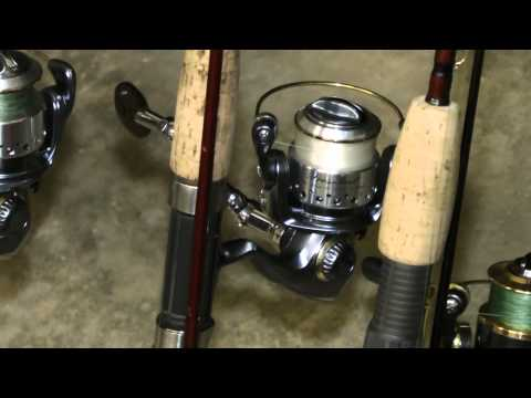 Insurance Coverage On Fishing Tackle In Boat.