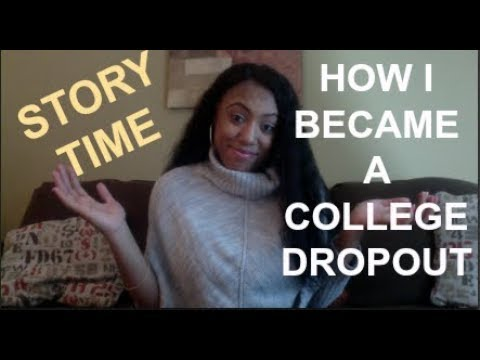 Why I Dropped Out of College / Denison University