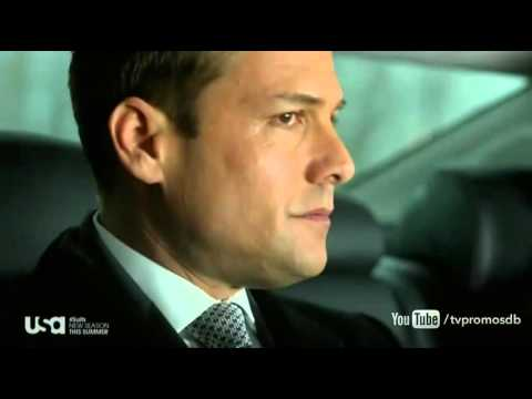 Suits Temporada 6 Promo HD Avance Season