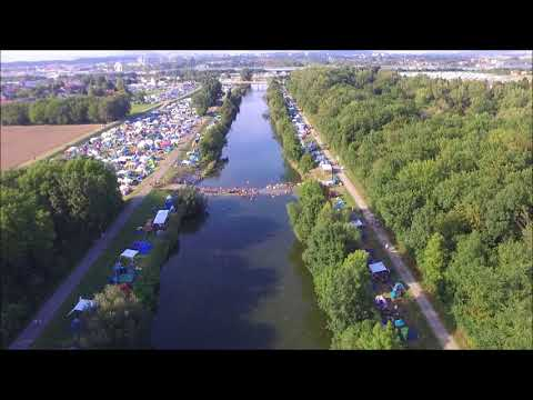 Frequency 2017 frome above