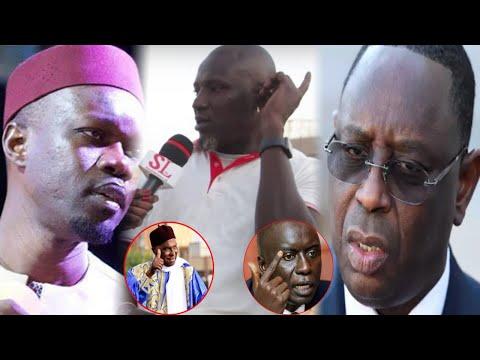 Assane Diouf l'ex ins*lteur public,s'en prend à Idy,humilie Sonko,conseille Macky et défend Wade