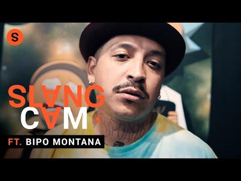 Bipo Montana sobre el concepto detrás de 'Bipolar' y su relación con Gera MX | SlangCam