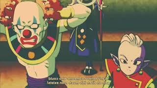 An amv of goku vs jiren dragon ball super own by toei english versi...