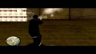 №3 sounds pack(deagle shotgun m4)