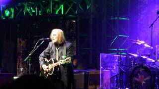 Tom Petty and the Heartbreakers - Learning to Fly - Oracle Conference San Francisco, CA 10-05-2011