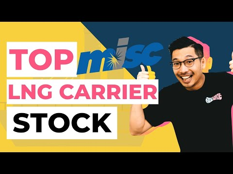 BURSA MALAYSIA | INVEST IN THE TOP LNG CARRIER STOCK 【MISC BHD】 | How to Invest in Stock Market