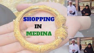 shopping in Madinah Al Munawarah | Adnan N Samia | Halal Tourism
