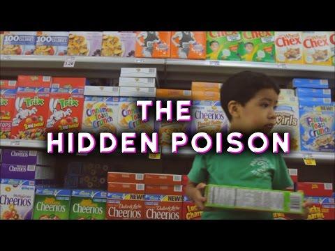 The Hidden Poison - Sugar