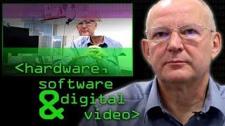 Hardware vs Software & Digital Video - Computerphile