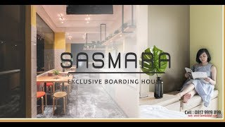 Sasmara Apartment