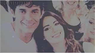 ♥ Lali Esposito y Mariano Marinez ♥ || El destino lo sabia...