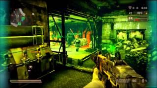 Killzone 3 Multiplayer Guerrilla Warfare Gameplay 44