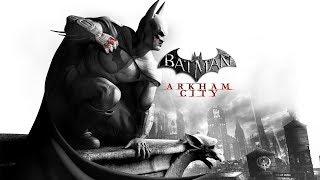 Batman: Arkham City (PS4) - Live Stream 6 - ENDING