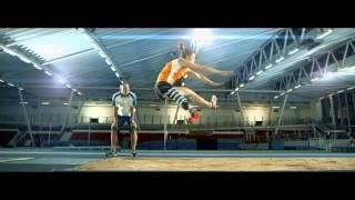 Паралимпийские Игры / The Paralympic Games