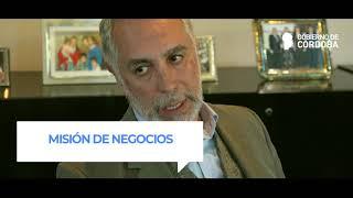 Misión De Negocios Polo Audiovisual