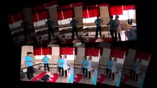 Kazan Anadolu Sağlık Meslek Lisesi Tanıtım Filmi