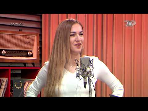 Wake Up, 21 Nentor 2017, Pjesa 1 - Top Channel Albania - Entertainment Show