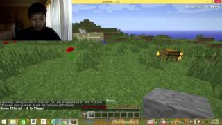 How To Play Multiplayer On Minecraft Demo(Possibly Patched)