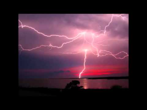 lightning sound effect - efek suara petir
