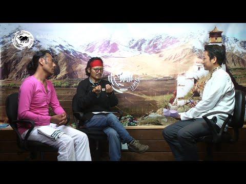 རྒྱ་གར་མི་སེར་ལག་འཁྱེར་ལེན་དང་མི་ལེན། Tibetan Youth and Citizenship