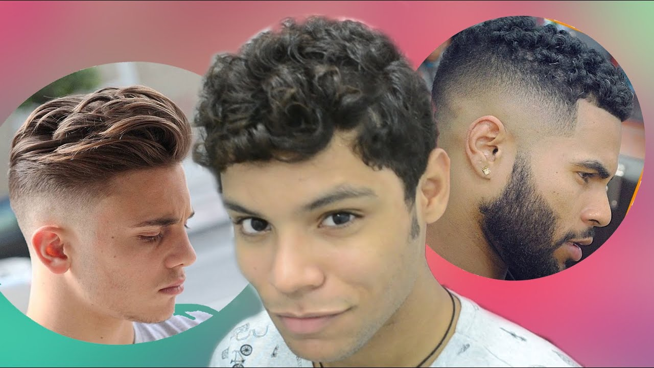 Cortes masculinos para 2017 youtube for Cortes masculinos 2017