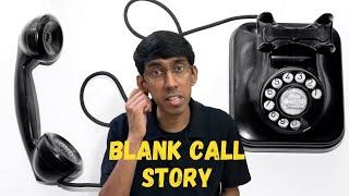 Caught Making a Blank Call | Storytelling | Sit Down Comedy by Saikiran