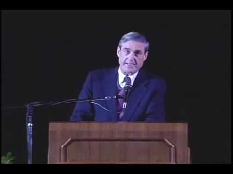 Landon Lecture | Robert Mueller