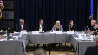 Federal Commission on School Safety Field Visit - Nevada
