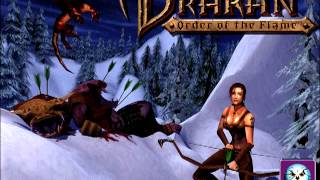 Drakan: Order of the Flame OST - 01 - Wartok Canyons