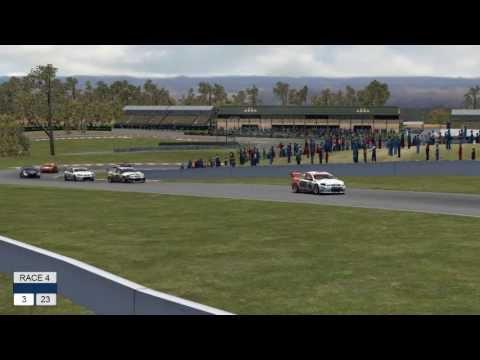 Gone Broke Racing - Season 6: Races 4 & 5 Barbagallo Raceway