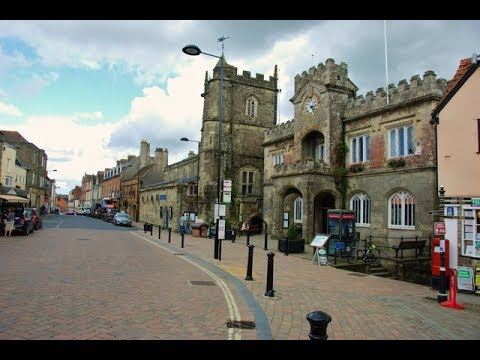 Places to see in ( Shaftesbury - UK )