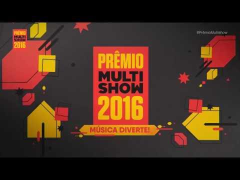 Prêmio Multishow 2016 | Artistas e youtubers comentam tudo que rolou nessa grande festa da música