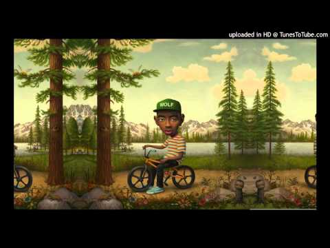 Tyler, The Creator - Cowboy (Original)