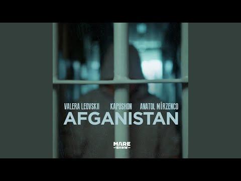 Afganistan (feat. Valera Leovskii & Anatol Mirzenco)