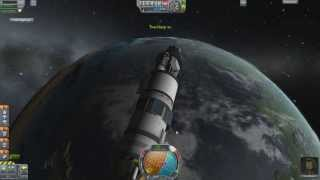 Kerbal Space Program - Interstellar Quest - Episode 3 - Free Returns
