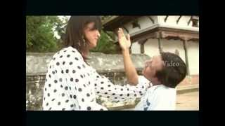 Guli Banlagu Changu Mikha... (Newa Song) Starring Bhintuna Joshi
