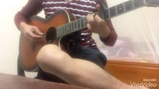 Nước ngoài (cover guitar)- Phan Mạnh Quỳnh