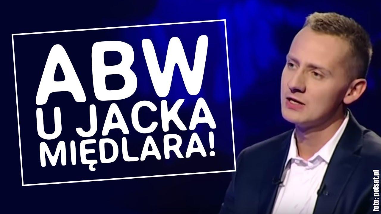 Jacek Międlar zatrzymany przez ABW!