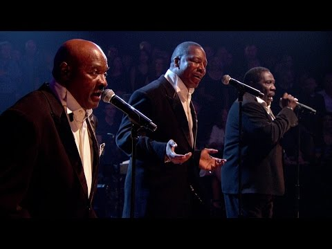 The O'Jays - Love Train - Later... with Jools Holland - BBC Two
