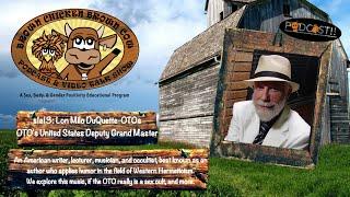 BCBC - Podcast - s1e13 - Lon Milo DuQuette-OTO