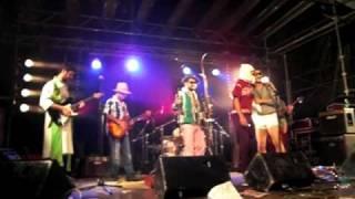 la troupe des zoupapei-les bronzés-trucataoules 2009