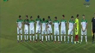 الجزائر 1 مصر2 - كاس العالم العسكرية