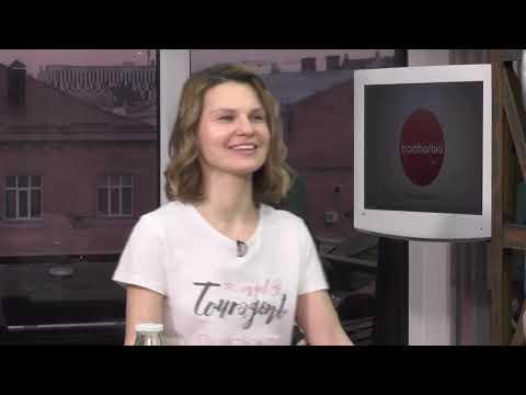 Поздний завтрак #42 на Bambarbia.TV! Ирина Сухомлин – мать ТурАнгелов