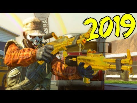 This Is Black Ops 1 In 2019... (500k+ Players ONLINE!)