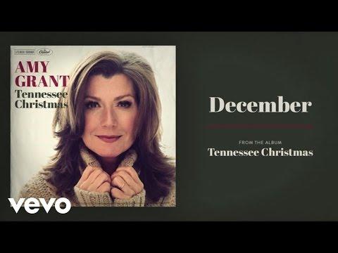 Amy Grant - December (Audio)