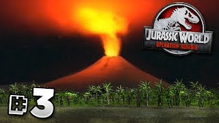 IS THIS THE END ALREADY?!? - Jurassic World Operation Genesis | Jurassic Month